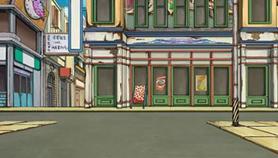 商铺大门对着墙角会有哪些不利?
